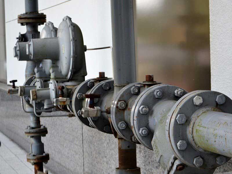 Water Line Repair & Replacement