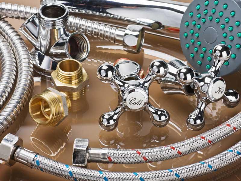 Plumbing Fixture Repairs & Installation